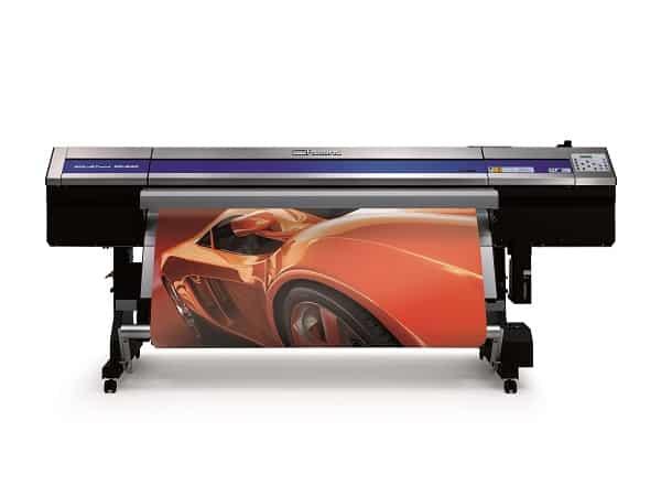 Plotter stampa e taglio Roland Soljetpro4 XR-640
