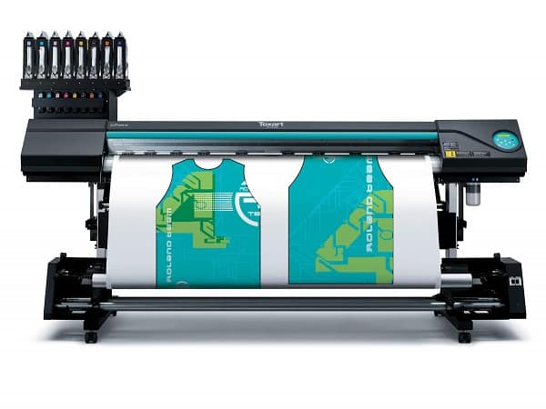 Plotter-sublimatico-Roland-texart-rt-640