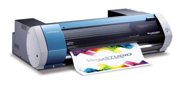 plotter stampa e taglio Roland VersaStudio BN-20