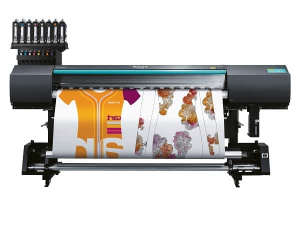 plotter sublimatico roland texart-xt-640