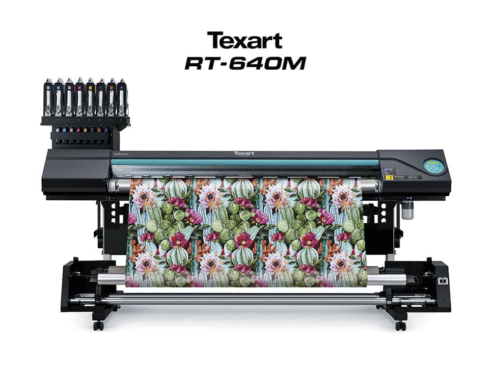 Roland TexArt RT-640M