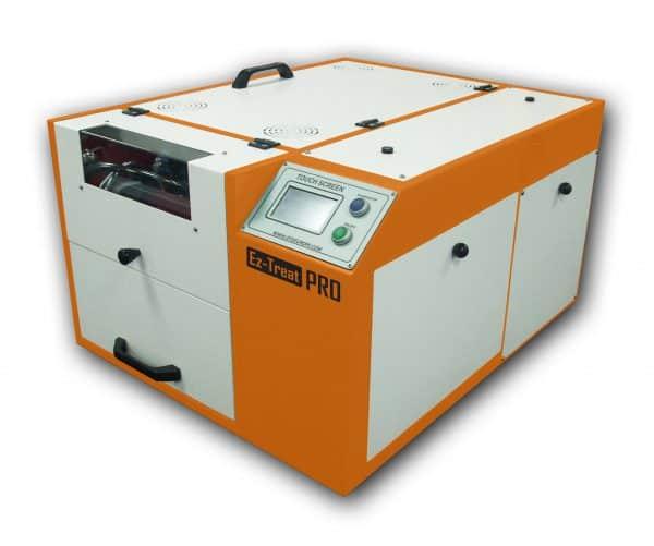 DTGEz-Treat PRO macchina per il pretrattamento dei tessuti.