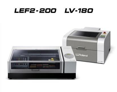 Laser Roland Lv-180 + versauv lef2-200