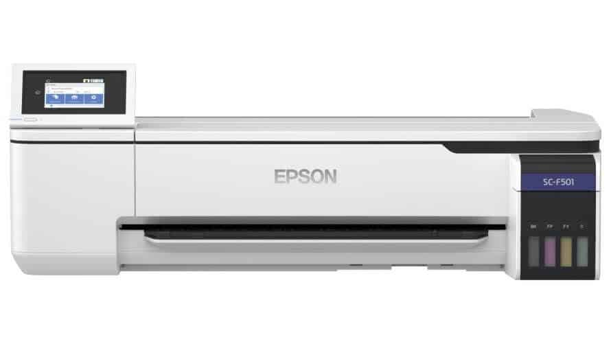 Epson Sublimatica Sure Color SC-F501
